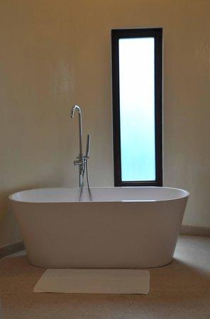 Essque Zalu Zanzibar: One of the bathroom