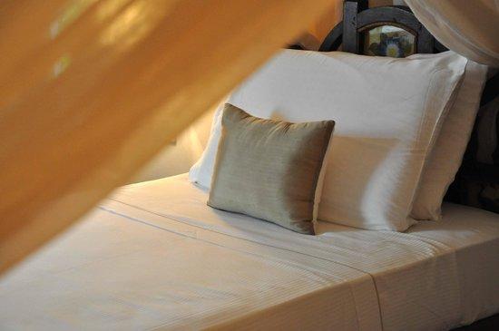 Essque Zalu Zanzibar: Bedroom