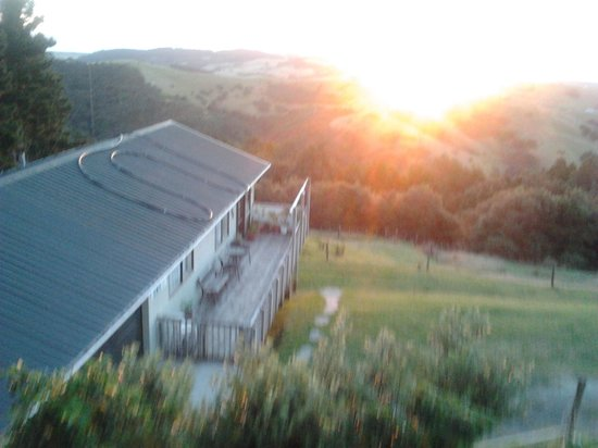Kaipara Views Eco Lodge