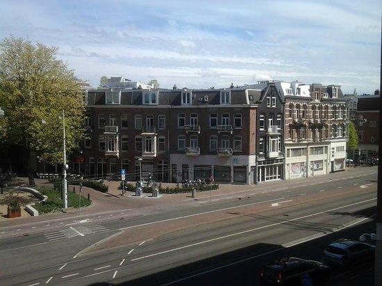 Amadi Park Hotel: Вид из номера
