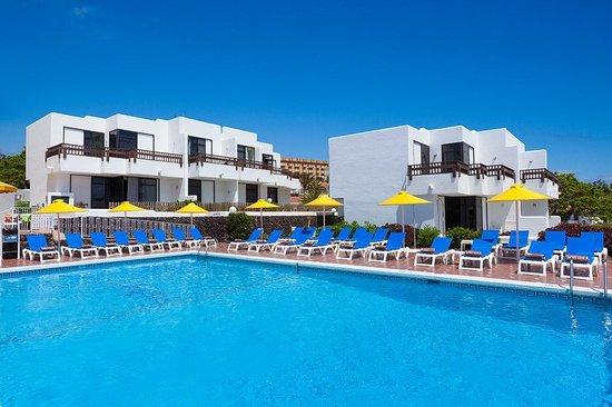 Photo of Paraiso del Sol Apartments Playa de las Americas