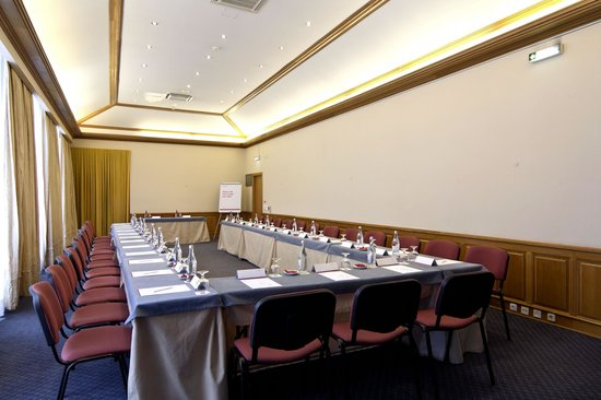 SANA Estoril Hotel: Meeting Room