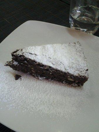 53 Cento Risto Wine Bar : torta caprese
