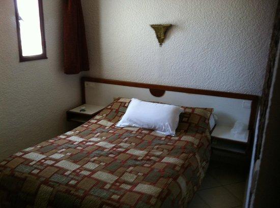 Studiotel afoud : Bedroom