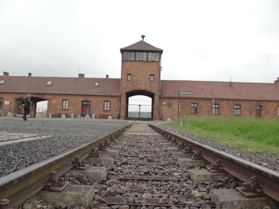Krakow Direct Private Tours: Auschwitz-Birkenau