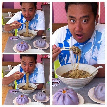 Mr. Ube Rice & Noodles: getlstd_property_photo
