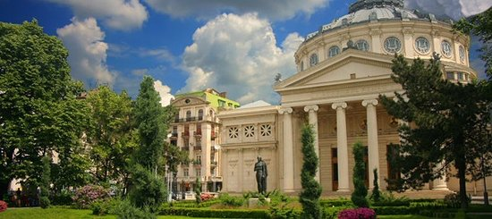 Bucharest City Tour Private Day Tours