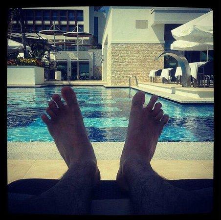 TUI SENSIMAR Belek Resort & Spa: Havuz Başı