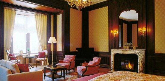 Villa Rothschild Kempinski: Rothschild Suite