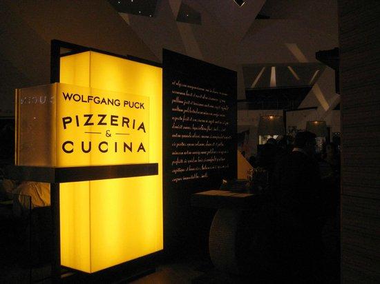 Cucina By Wolfgang Puck: Wolfgang puck