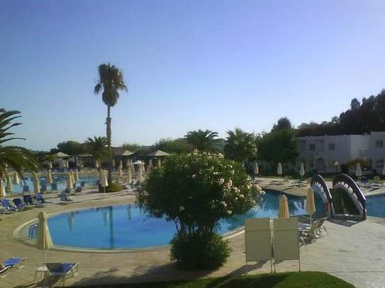 Louis Creta Princess Beach Hotel: Pool