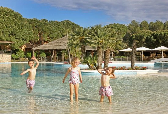 La Costa Golf & Beach Resort: Piscina infantil