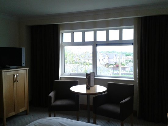 Oriel House Hotel: Room