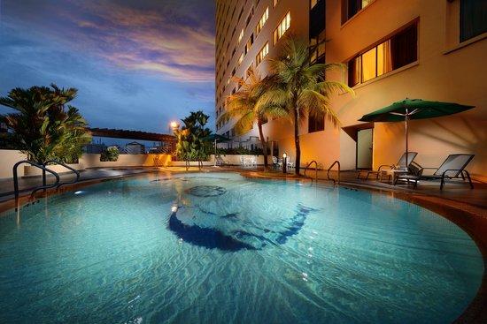 Sunway Hotel Georgetown Penang, hôtels à Georgetown