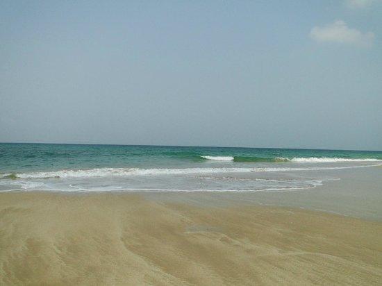Amara Ocean Resort: Meer
