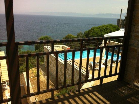 Anassa Mare Villas & Residences : Sea view