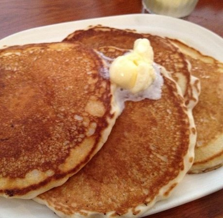 Linda Jean's Restaurant : Best pancakes in the world!!!