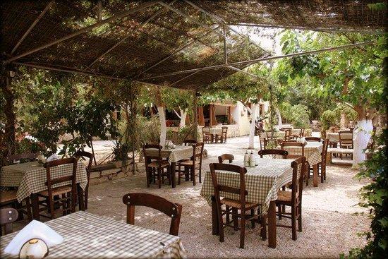 Ta Douliana Tavern