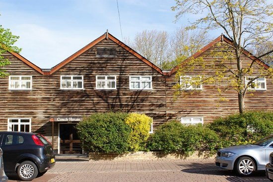 Arundel House Hotel: The Coach House