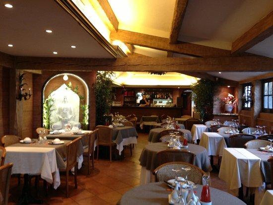 restaurant le jardin imp rial dans cogolin avec cuisine