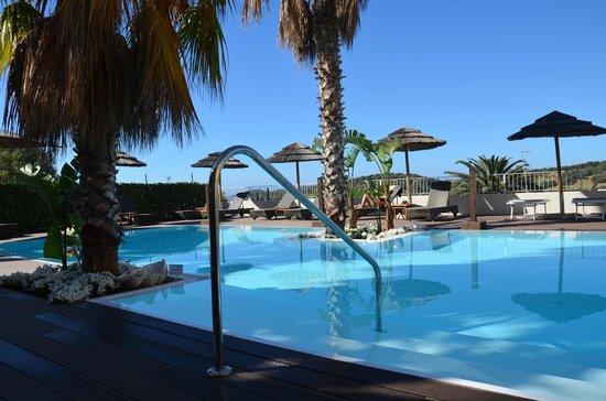 Boutique Hotel Su Sergenti, Hotels in Sardinien