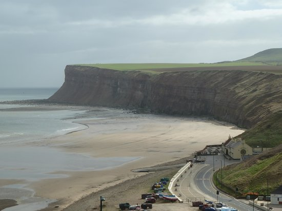 The Spa Hotel: Huntcliff Saltburn