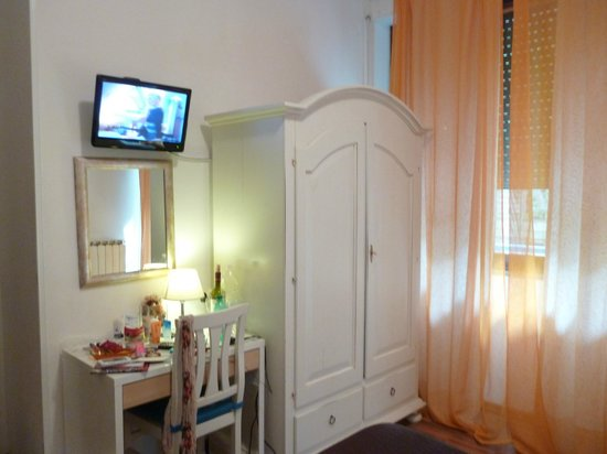 B&B Trastevere Rooms : another pic of room