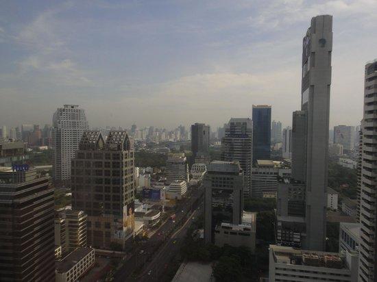 사톤 비스타 방콕 - 메리어트 이그제큐티브 아파트먼트 사진