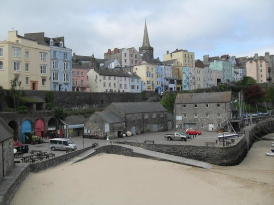 Kiln Park Holiday Centre - Haven: Tenby Harbour