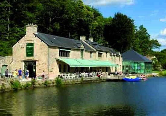 Domaine du Moulin Neuf - Terres de France: VVF Villages Rochefort en Terre