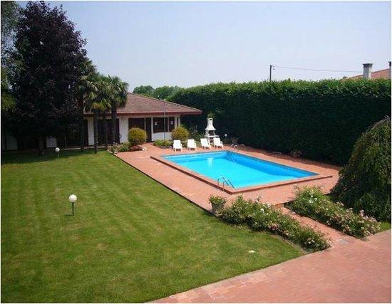 Vigodarzere, Italia: getlstd_property_photo