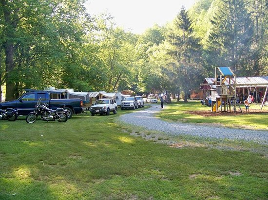 Flintlock Family Campground 사진