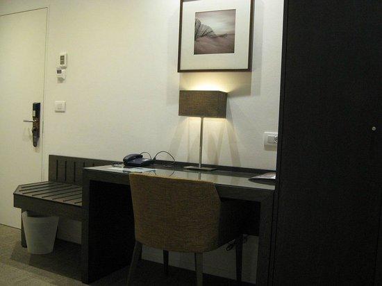 Parkhotel Kortrijk : room