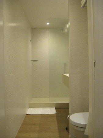 Parkhotel Kortrijk : bathroom