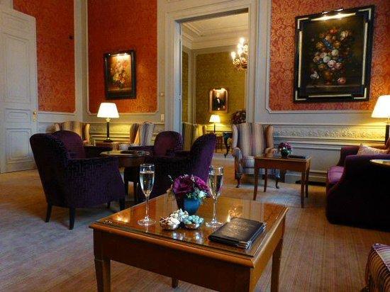 烏德胡伊斯皮拉爾特酒店照片