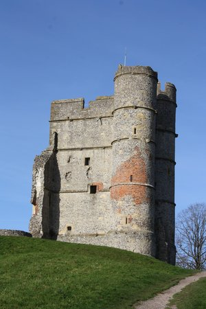 ‪Donnington Castle‬