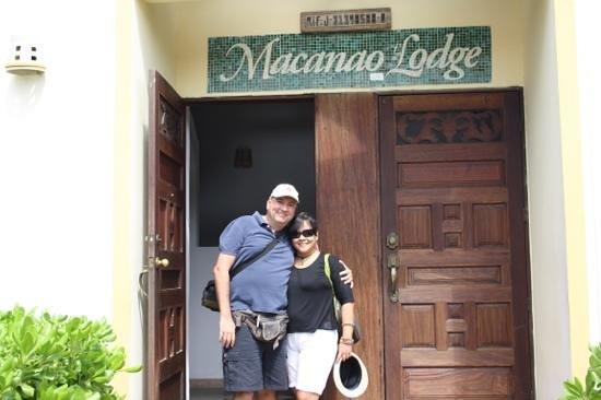 Posada Macanao Lodge: Añade un título