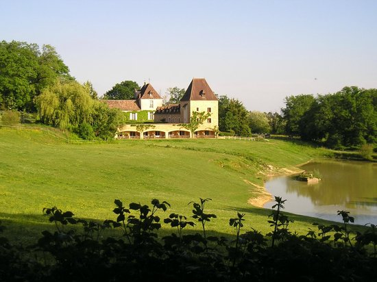 Manoir du Grand Vignoble: Manoir