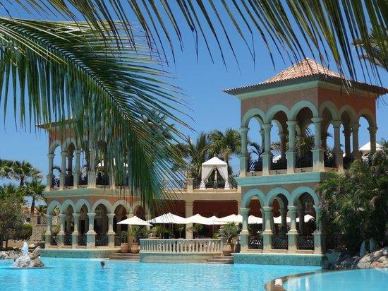 Iberostar Grand Hotel El Mirador: Pool area