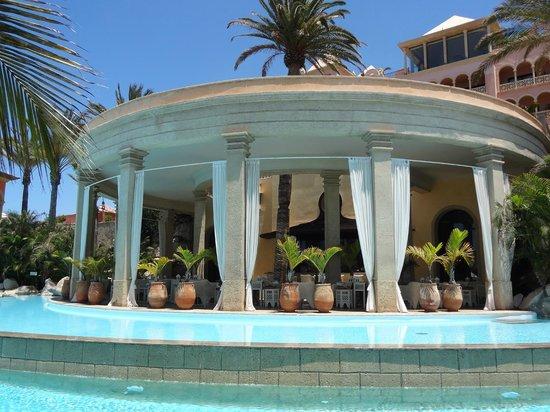 Iberostar Grand Hotel El Mirador: Bar & Pool