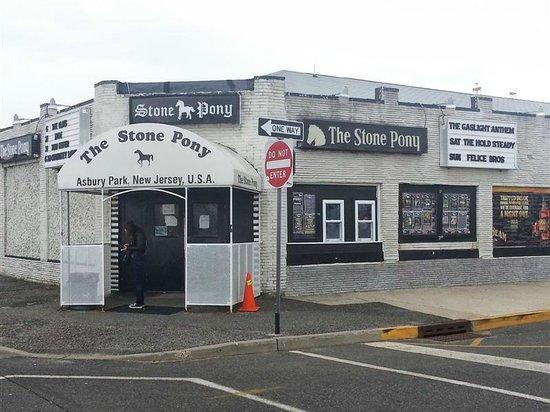 The Stone Pony照片