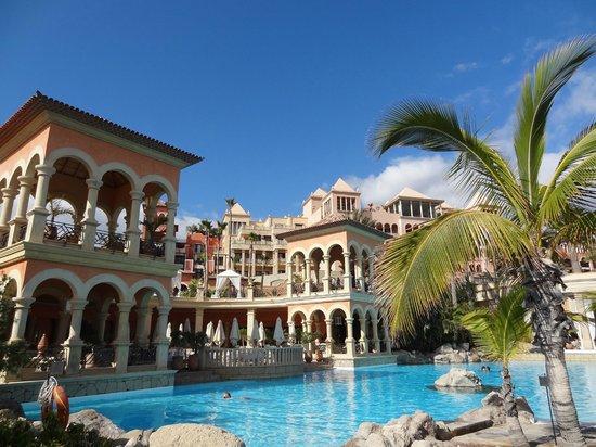 Iberostar Grand Hotel El Mirador: Pool