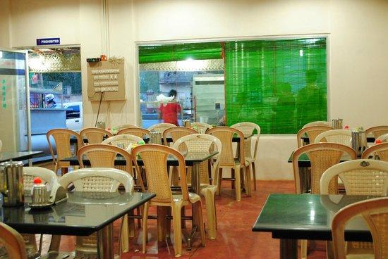 Namma Annachi Family Restaurant