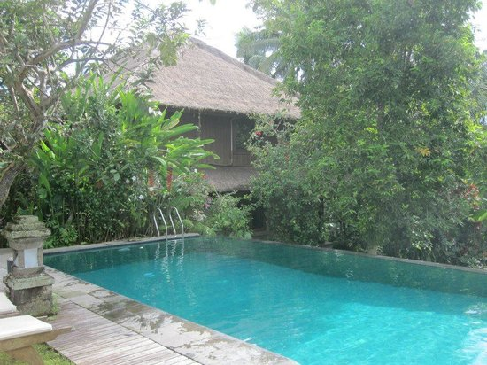 Ananda Cottages: Pool 2