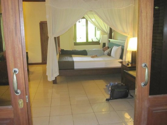 Ananda Cottages: Room 2