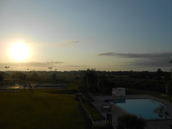 port labelle inn: Good morning!