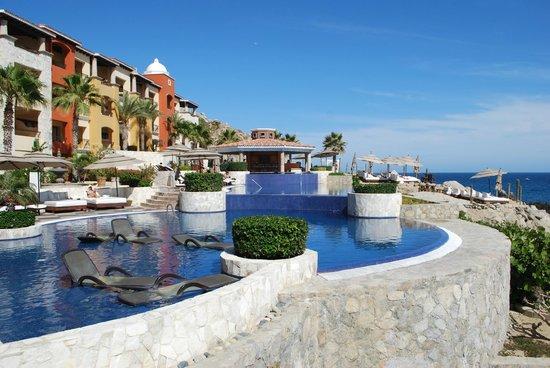 Hacienda Encantada Resort & Spa: Phase 1 Pool