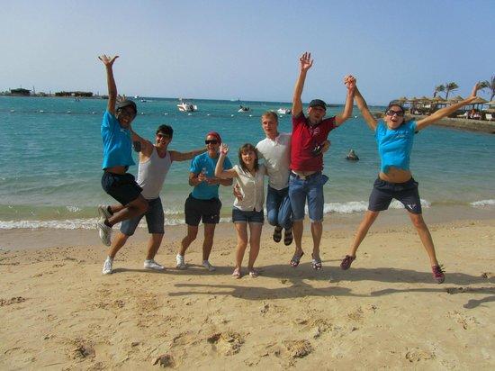 Sunny Days Palma De Mirette Resort & Spa: Притяженья больше нет)))))