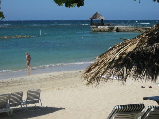 Tryall Club : Beach