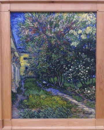 Kroller-Muller Museum: By Van Gogh at Kröller-Müller